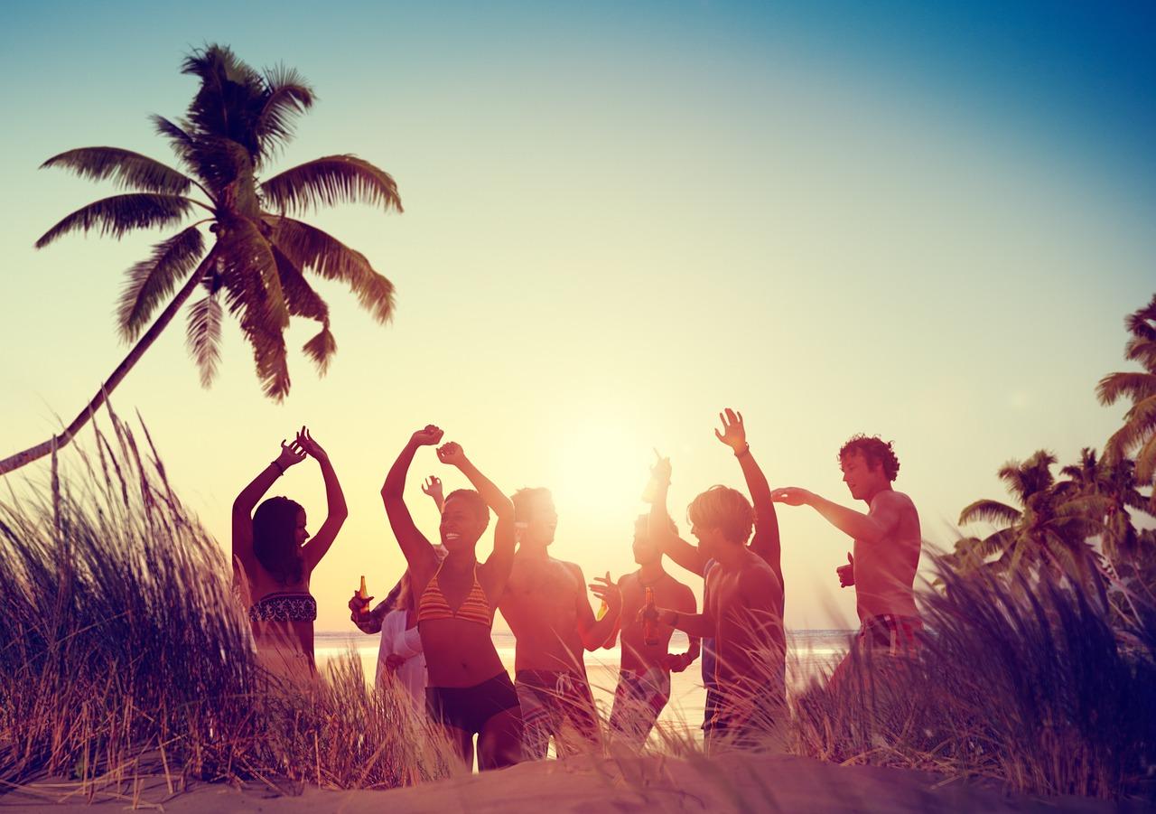 Summer vibes fréjus 2021