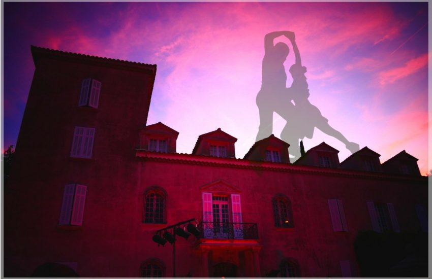 Jazz Chateau Roubine